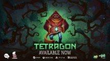 Tetragon Release