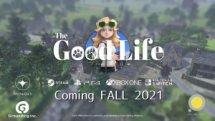 The Good Life English Trailer