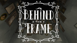 Behind the Frame Launch