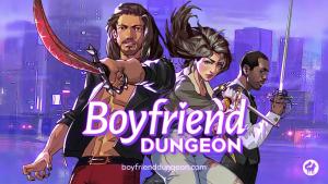 Boyfriend Dungeon Launch Trailer
