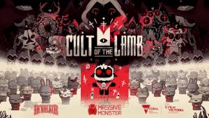 Cult of the Lamb gamescom Trailer