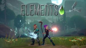 Elements Announcement Trailer
