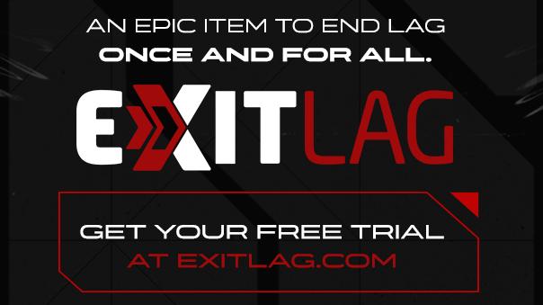 Exit Lag