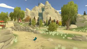 Harvest Days Gamescom Trailer