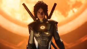 Marvel's Midnight Suns Announcement