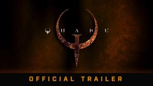 Quake 2021 Official