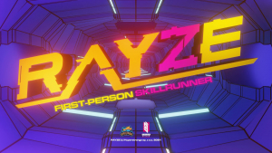 Rayze Reveal
