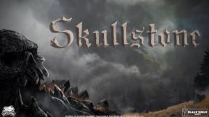 Skullstone Reveal
