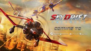 Skydrift Infinity Release