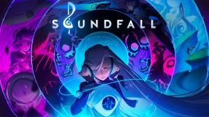 Soundfall Teaser