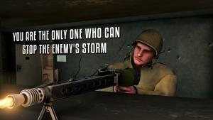 WW2 Bunker Simulator EA Release Date