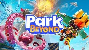 Park Beyond Announcement GAMESCOM 2021