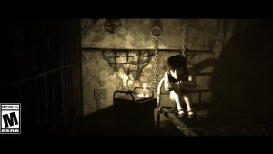 Tormented Souls Launch Trailer