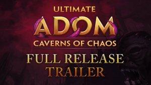 Ultimate Adom Full Release