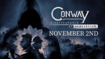Conway Disappearance at Dahlia View Release Date