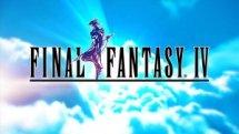 FINAL FANTASY IV Pixel Remaster Launch