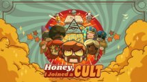 Honey I Joined A Cult Early Access Trailer