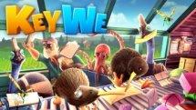 KeyWe Launch