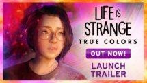 Life Is Strange True Colors Launch Trailer