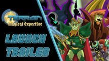 Terrain of Magical Expertise Launch Trailer