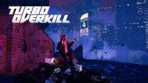 Turbo Overkill Announcement