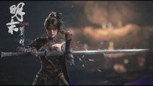 Wuchang Fallen Feathers Announcement Trailer