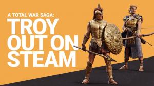 A Total War Saga Troy Steam
