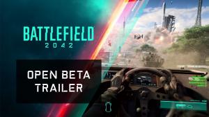 Battlefield 2042 Open Beta Trailer