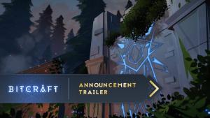 Bitcraft Announcement Trailer