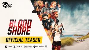 Bloodshore Teaser Trailer