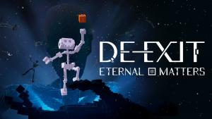 De Exit Eternal Matters 2021 Showcase