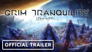 Grim Tranquility Official Announcement