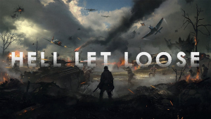Hell Let Loose Console Launch Date Reveal