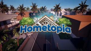 Hometopia Announcement Trailer
