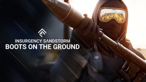 Insurgency Sandstorm Boots On The Ground Trailer