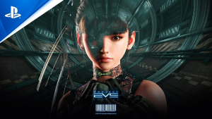 Project Eve PS5 Showcase Trailer