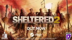 Sheltered 2 Launch Trailer