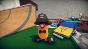 SkateBIRD Launch