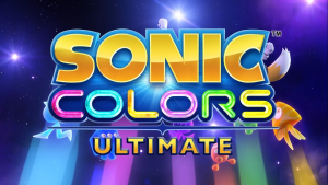 Sonic Colors Ultimate Launch