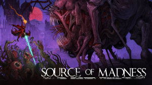Source of Madness Early Access Trailer