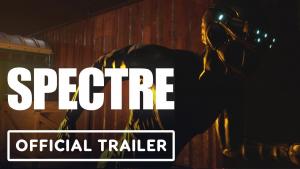 Spectre Official Announcement