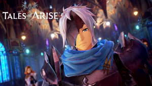 Tales of Arise Launch Trailer