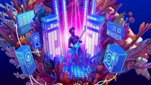 The Artful Escape Launch Trailer
