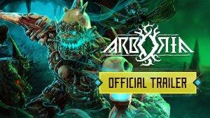Arboria Launch Trailer