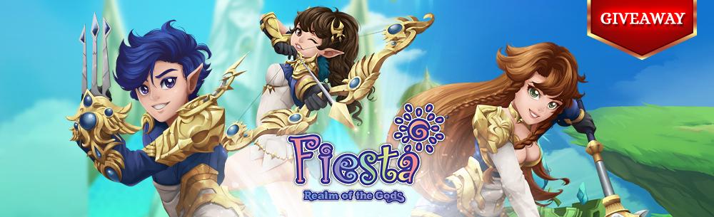 Fiesta Giveaway