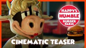 Hammys Humble Burger Farm