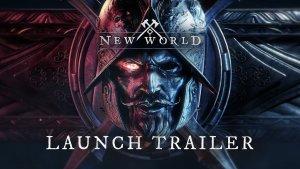 New World Launch Trailer