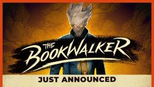 The Bookwalker Announcement Trailer
