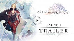 Atria Ascending Launch Trailer