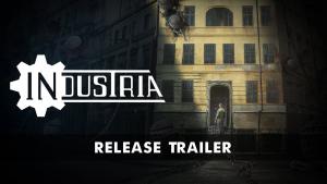 Industria Release Trailer